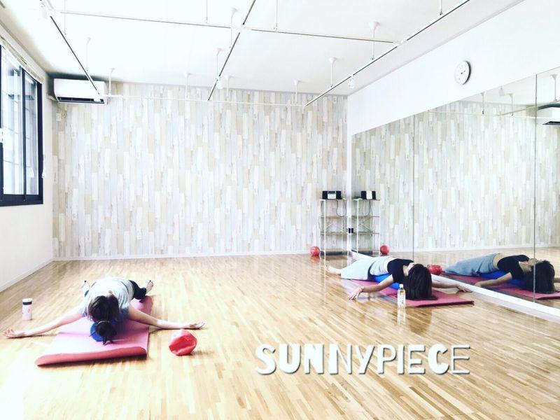 Dance&Yoga Studio Sunny Pieceの画像